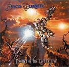 LUCA TURILLI Prophet Of The Last Eclipse JAPAN CD VICP-62000 2002 NEW