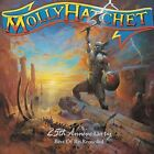 MOLLY HATCHET 25th Anniversary - Best Of Re-Recorded JAPAN CD CRCL-4824 2003 NEW