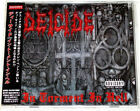 DEICIDE In Torment Hell JAPAN CD RRCY-11152 2001