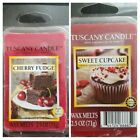 CHERRY FUDGE SWEET CUPCAKE Candle Scented Wax Melts