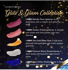 LipSense by Senegence New release 2019 bold colors Glitz and Glam collections