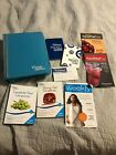Weight Watchers Points Plus Member Kit Books Pocket Guide Tracker Weeklys
