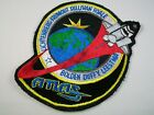NASA Patches of Astronaut Space Mission Crew Patch STS 45