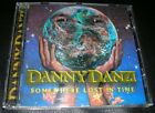 DANNY DANZI Somewhere Lost In Time JAPAN CD MICY-1126 1999 NEW