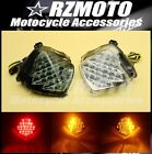 Integrated LED Brake Tail Light Turn Signal For YAMAHA YZF R1 2004 2005 2006