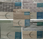 New Tranquil Nights Luxury Weight Bedding Microfiber 6 Pcs Sheet Set PR Queen