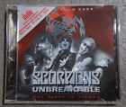 SCORPIONS [ UNBREAKABLE: ONE NIGHT IN VIENNA ] PROMO VIDEO CD THAI EDITION = VCD