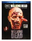 The Walking Dead Season2 BRAND NEW Limited Ed Zombie Blu Ray NEVER OPENED