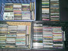 Biggest Lot in America  zydeco cd collection all the rare ones