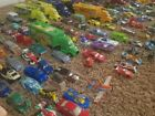 LOT of CARS and HOT WHEELS almost 200 vehicles