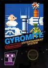 Gyromite (NES) – Game Only