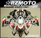 NEW Plastic Fairing Bodywork Fit Aprilia RS125 2006 2007 2008 2009 2010 2011 C4