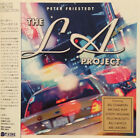 PETER FRIESTEDT The LA Project JAPAN CD PCD-24258 2010 NEW