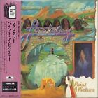 LAREINE Together With Sea Of ​​Fierte - Last Romance JAPAN CD SRCL-4751 2000 NEW