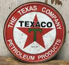 TEXACO PETROLEUM PRODUCTS TEXAS COMPANY 12