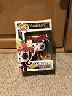 FUNKO POP BOOK OF LIFE LA MUERTE HOT TOPIC EXCLUSIVE GLOW IN THE DARK