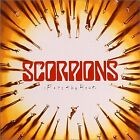 SCORPIONS Face The Heat JAPAN CD PHCR-1218 1993 NEW