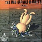 THE MAD CAPSULE MARKETS 4 PLUGS JAPAN CD VICL-737 1996 NEW