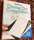 WEIGHT WATCHERS 2010 COMPLETE Dining Out Guide MOMENTUM