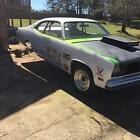 1970 Plymouth Duster 1970 plymouth duster super pro/pro ex drag car