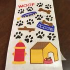 Frances Meyer Puppy Fun Stickers Roll Of 100