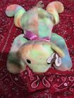 Sherbet Ty Beanie Baby The Pillow Pals Collection