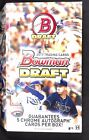 2017 Bowman Draft baseball Super Jumbo Sealed Hobby Box