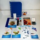 Lot of Weight Watchers 2012 Points Plus Kit Materials w Books Calculator Case +