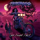DIEMONDS THE BAD PACK + 3 JAPAN CD SHE DEMONS MIDNIGHT MALICE DIRTY PENNY