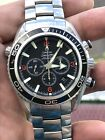OMEGA PLANET OCEAN SEAMASTER AUTOMATIC CHRONOGRAPH 178.1650