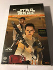 2016 Topps Star Wars The Force Awakens Series 2 Hobby Box - FACTORY SEALED - MT