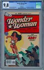 WONDER WOMAN #600 ADAM HUGHES VARIANT - CGC 9.8 NM MT