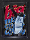 Michael Jordan Guide to 2011-12 Fleer Retro Basketball 40