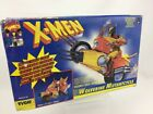 Marvel X Men Wolverines Mutantcycle Tyco 1994 Boxed NEW