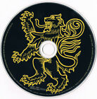 LIONSHEART Under Fire JAPAN CD PCCY-01224 1998 NEW
