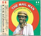 STRANGER COLE The Mail Man JAPAN CD HTCR-1003 1994 NEW