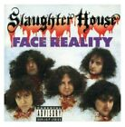 Face Reality by Slaughter House (CD, May-1991, Metal Blade)