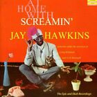 At Home With Screamin Jay Hawkins