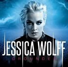 JESSICA WOLFF Grounded JAPAN CD KICP-1745 2015 NEW