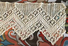 Crochet Filet Lace  57