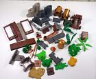Lego Pirate Cannons Palm Mixed Parts