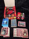 Topps ET Movie Photo Cards 1982 Complete Set Wrappers Box Extras Vintage