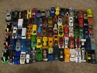 Huge lot of plastic and diecast toy cars matchbox hot wheels AA