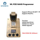 WL PCIE NAND Test Fixture iphone NAND Programmer for iphone 6S 6SP 7 7P iPxd Pro