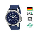 Seiko Analog Casual 5 SPORTS blau Herren SNZG11K1