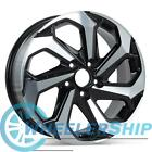 New 17 Replacement Wheel for Honda Accord 2016 2017 Rim 64080