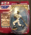 Roberto Clemente Pirates 21 Starting Lineup 1996 Series Cooperstown Collection