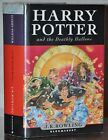 MIDNIGHT SIGNING 1ST 1ST ED HARRY POTTER AND THE DEATHLY HALLOWS JK ROWLING