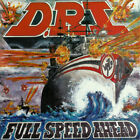 D.R.I. - Full Speed Ahead Braz Edition Remaster w/ 7 Bonus Sealed