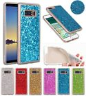 Luxury Glitter Bling TPU Silicone Rubber Soft Protective Cover Case SD1